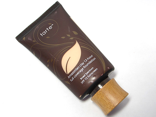 Tarte Amazonian Clay 12-hour Full Coverage Foundation