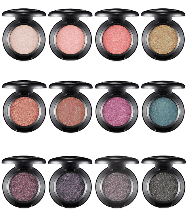 MAC Le Disko Collection: Dazzleshadows