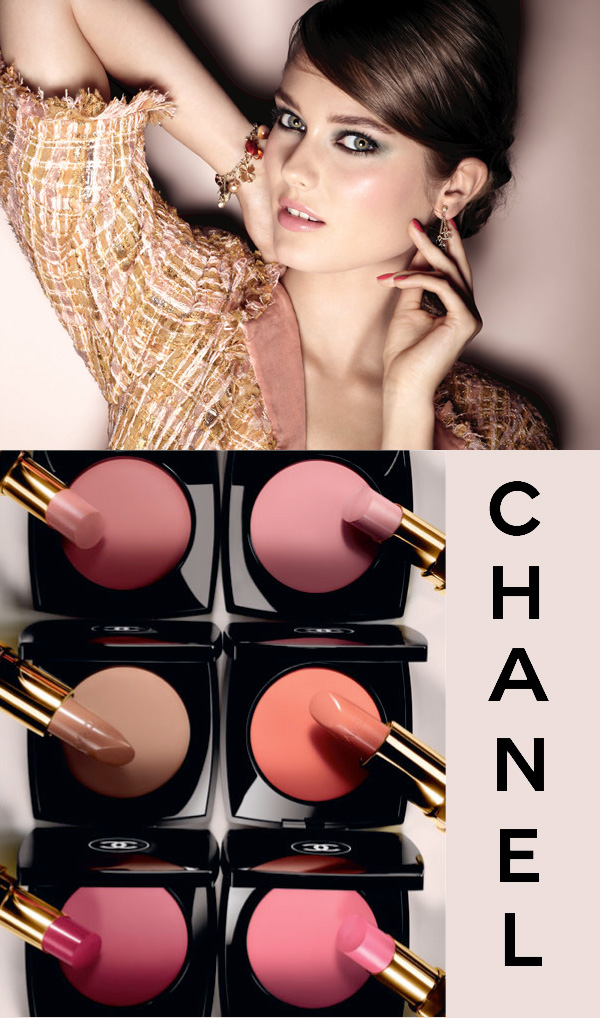 Fall 2013: CHANEL Superstition Makeup Collection