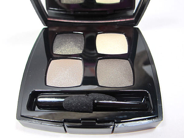 LES 4 OMBRES Quadra Eye Shadow - Mystere