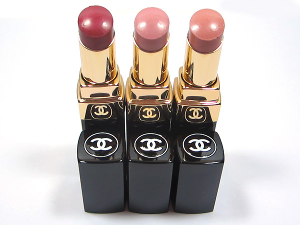 ROUGE COCO SHINE - Esprit, Instinct, Secret