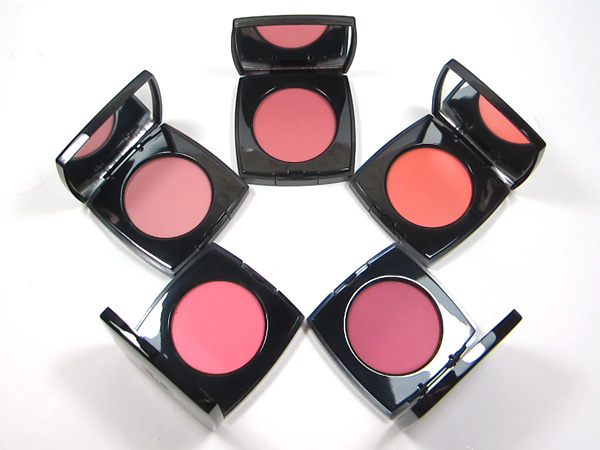 Chanel Powder Blush Frivole