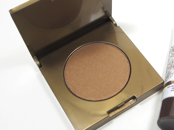 Tarte Amazonian Clay Mineral Bronzer in Park Ave Princess