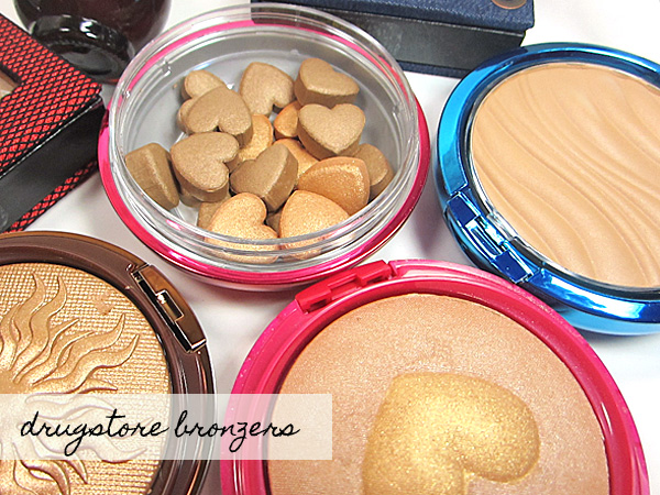 Physician's Formula Drugstore Bronzers Review | Beautiful Makeup Search