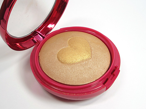 Physician's Formula Happy Booster™ Glow & Mood Boosting Baked Bronzer | Beautiful Makeup Search