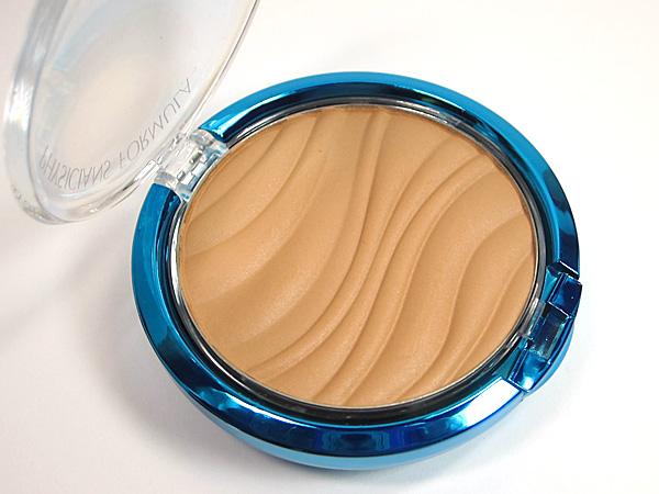 Physician's Formula Mineral Wear Talc-Free Mineral Airbrushing Bronzer SPF 30 | Beautiful Makeup Search