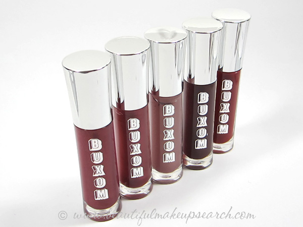 Bare Escentuals BUXOM Full-Bodied Lip Gloss