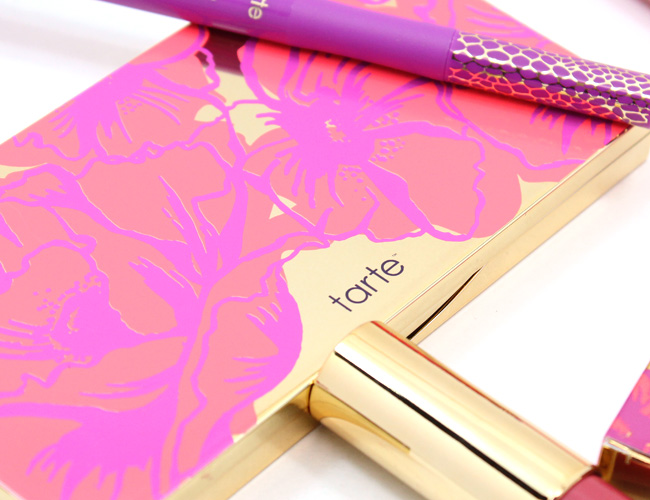 Tarte Poppy Picnic Collection for Summer
