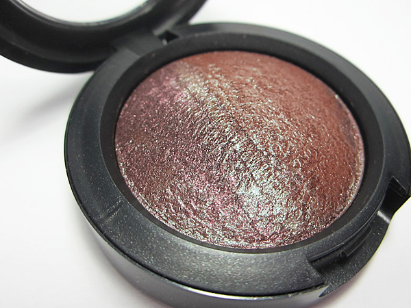 MAC Eye Shadow Fireside