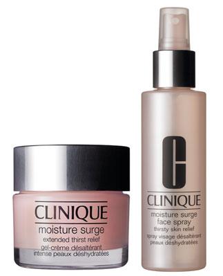 clinique moisture spray