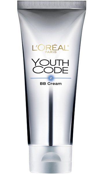 L'Oréal Paris Youth Code BB Cream Illuminator