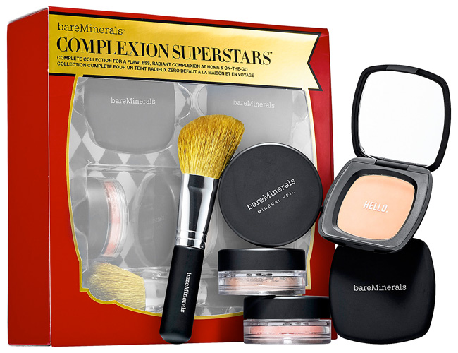 bareMinerals Complexion Superstars