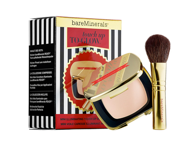 bareMinerals Touch Up to-Glow<