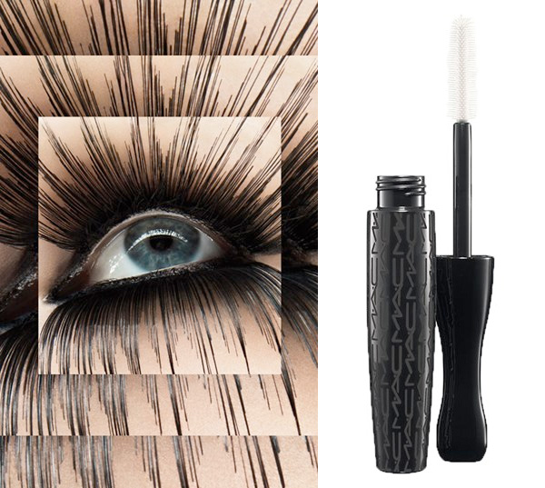MAC In Extreme Dimension 3D Black Lash
