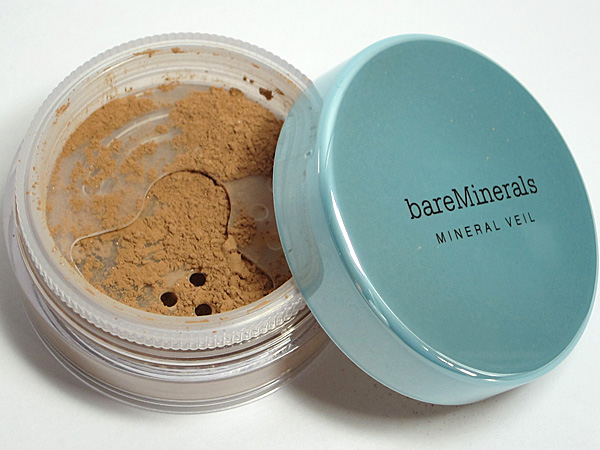 bareMinerals Bronzing Mineral Veil Finishing Powder