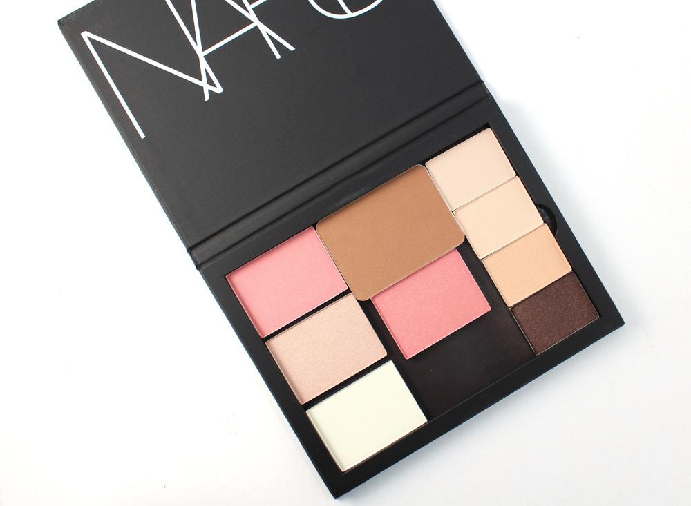 Custom NARSPro Palette