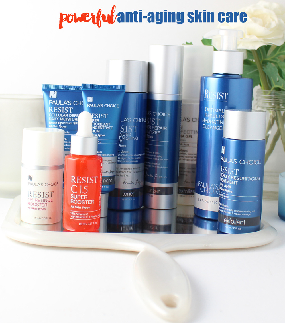 Paula's Choice: Luxury Skin Care on a Budget