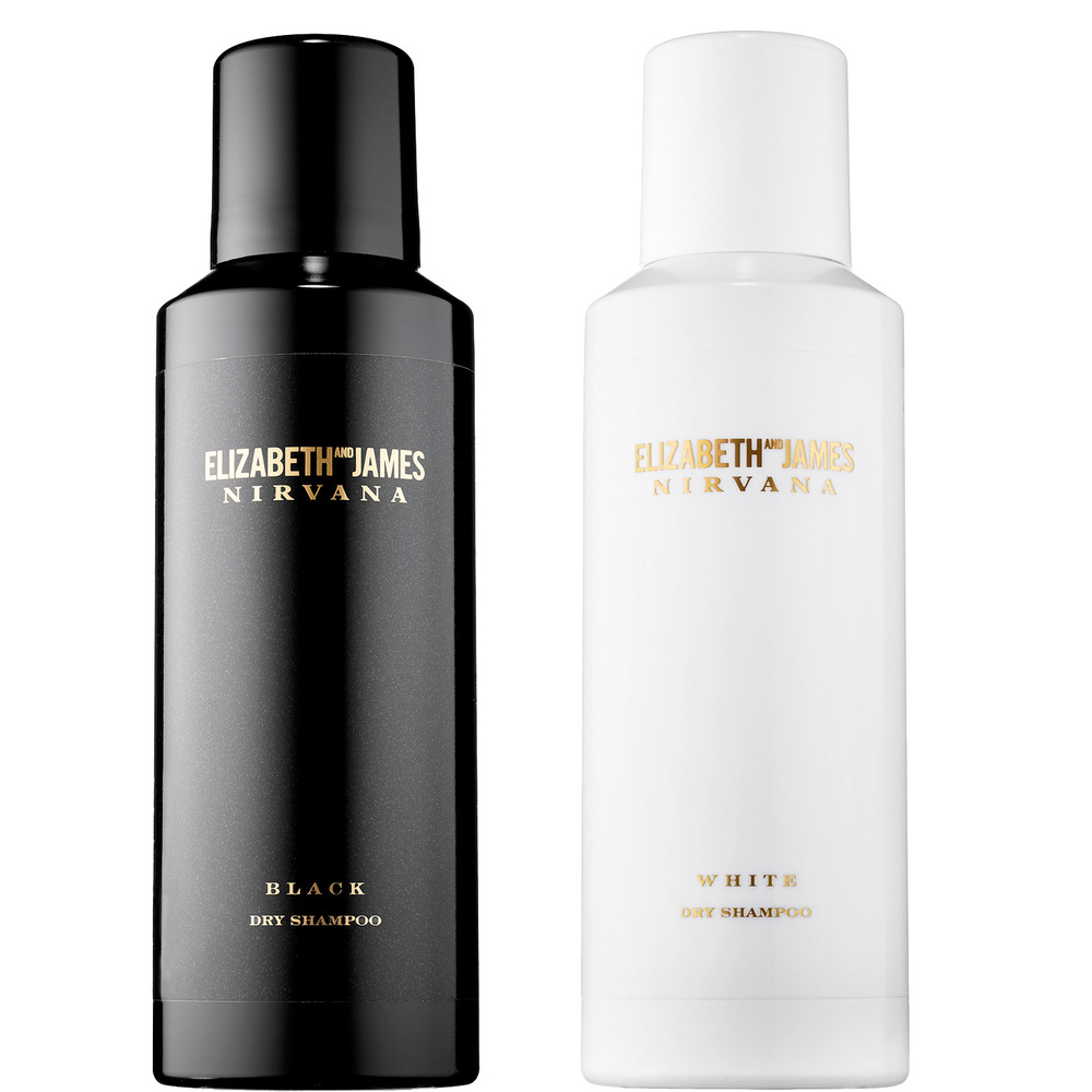 Elizabeth and James Nirvana Dry Shampoo