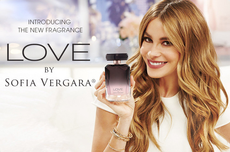 LOVE by SOFIA VERGARA