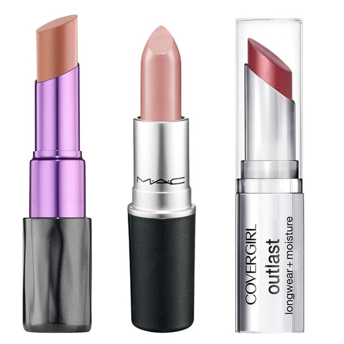 Easy 5 Minute Makeup: The best natural lipsticks to apply and get out the door quick