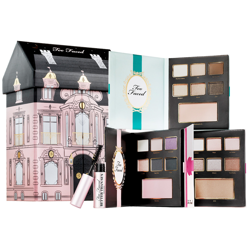 d5dae009744 Carla Robinson: Must Have Makeup Palettes + Sets.
