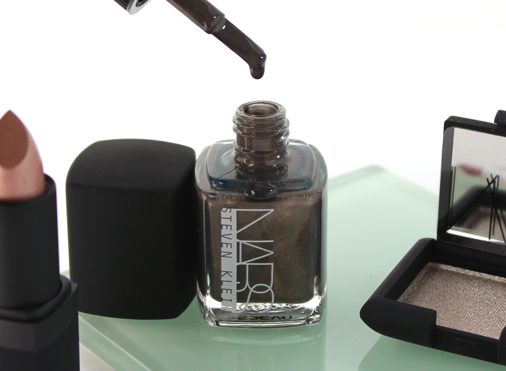 NARS X Steven Klein Color Collection: Hard to Get Nail Polish