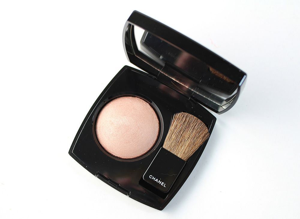 Chanel  Joues Contraste Lumière Highlighting Blush