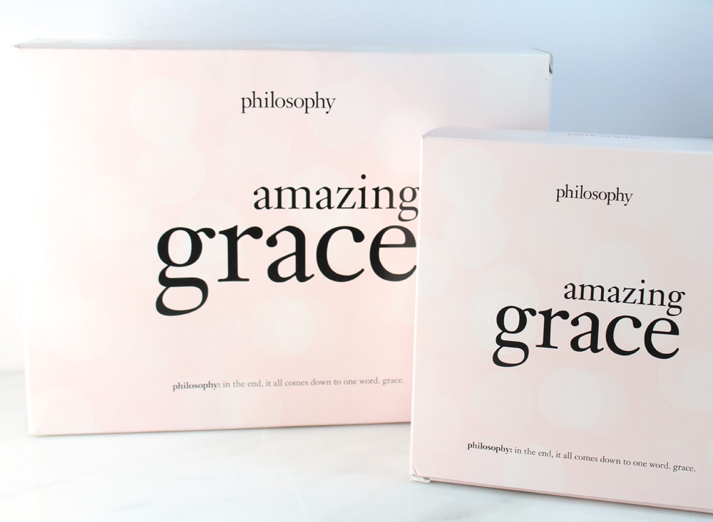 philosophy The Gift of Grace and Love