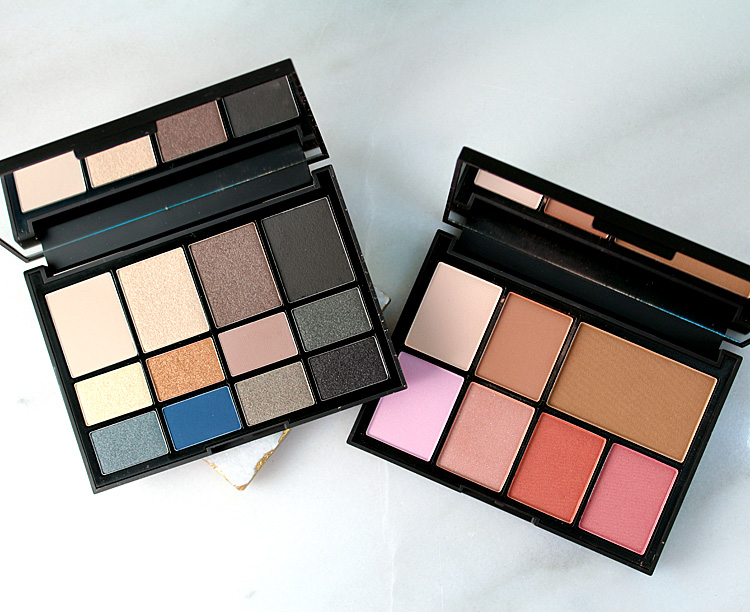 New from NARS for SPRING 2016: NARSissist Palettes
