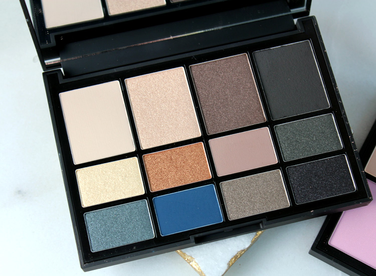 NARSissist L'Amour Toujours L'Amour Palette TWELVE SHARP