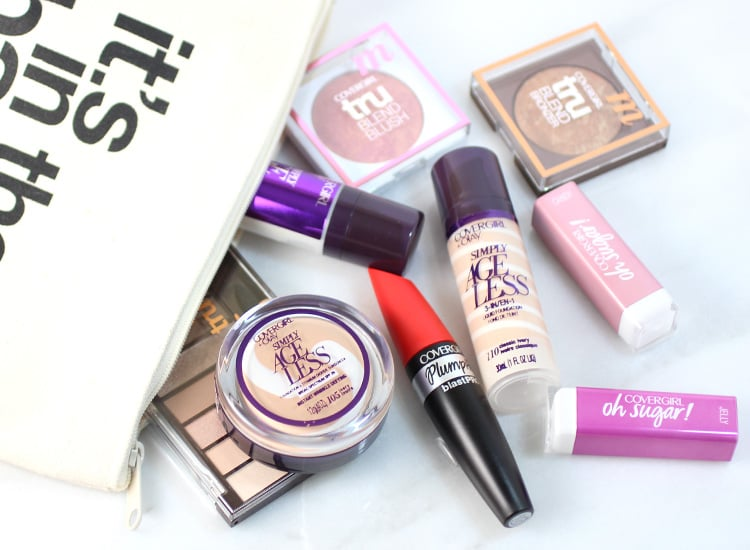 COVERGIRL Must Haves for Spring