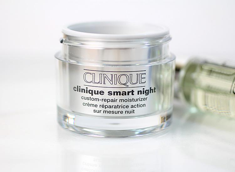 Clinique Smart Night Custom-Repair Moisturizer