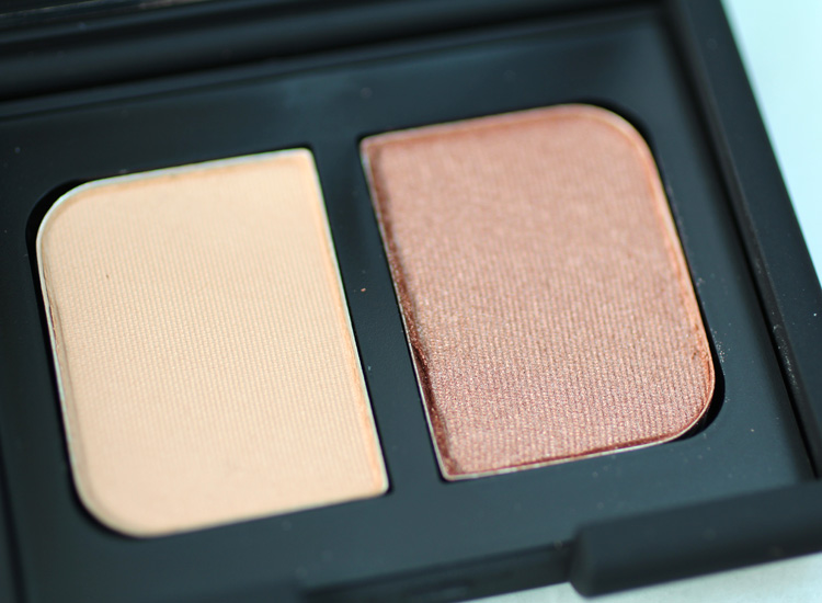 NARS Spring 2016 Color Collection Nouvelle Vogue: Hammamet Duo Eyeshadow