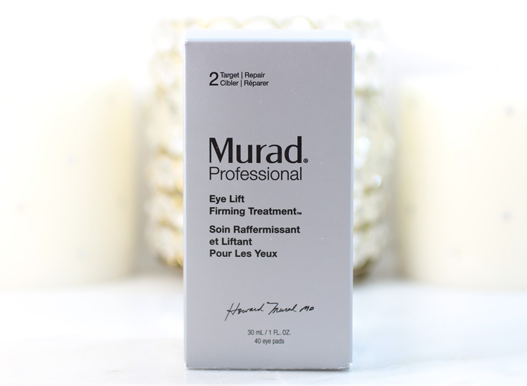 Murad Professional Eye Lift Firming Treatment