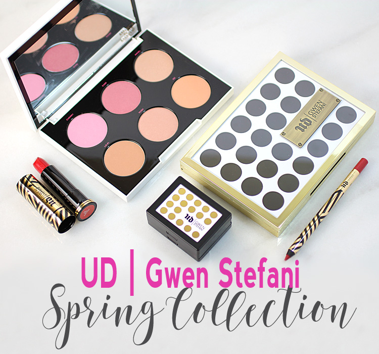 UD | Gwen Stefani Spring Collection