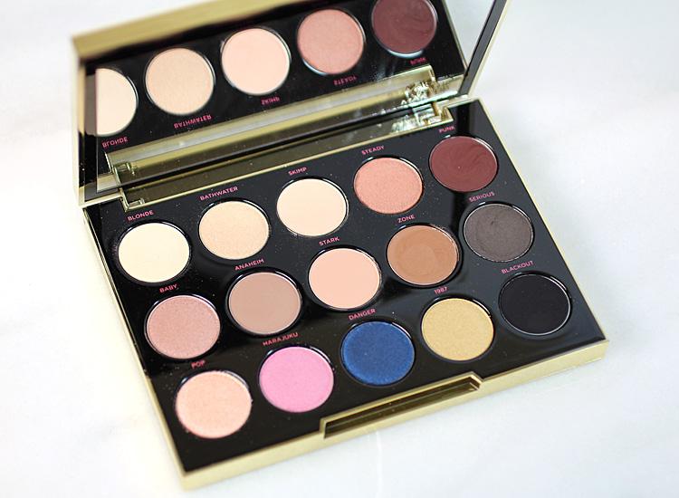 UD | Gwen Stefani Eyeshadow Palette
