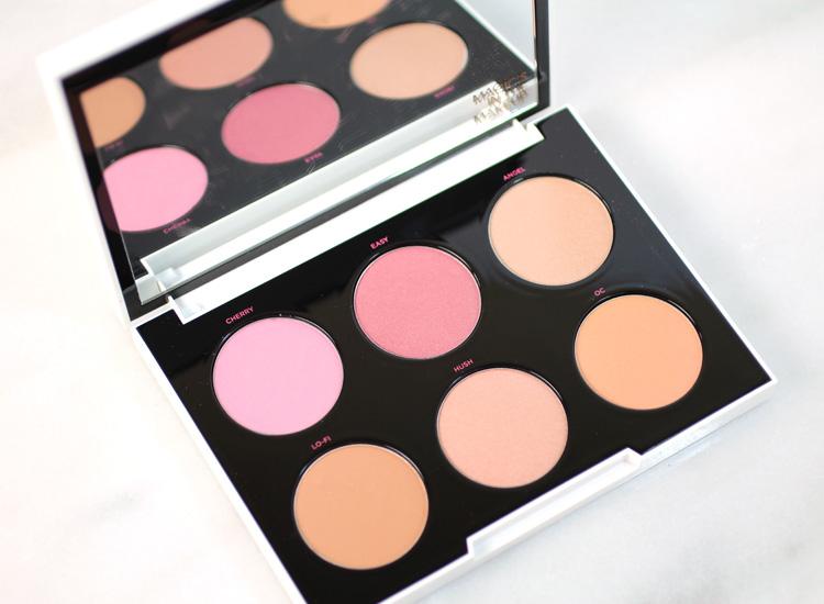 UD | Gwen Stefani Blush Palette