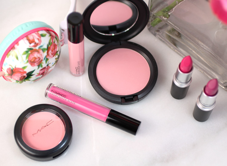 MAC Cosmetics Flamingo Park Collection