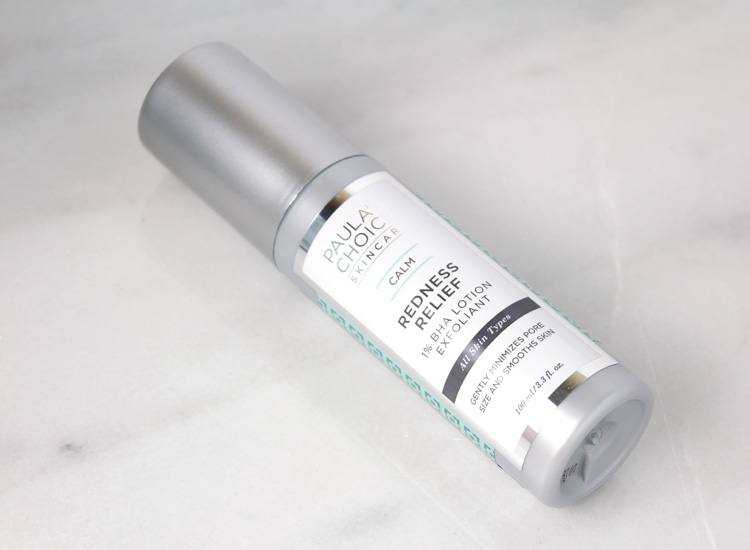 Paula's Choice Redness Relief Exfoliant