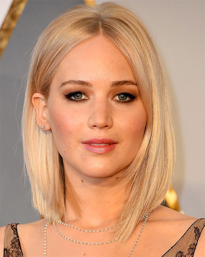 Jennifer Lawrence Get the Look