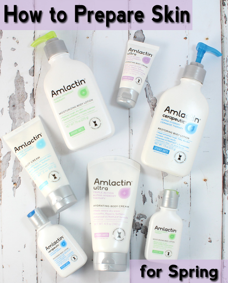 AmLactin Alpha-Hydroxy Skin Care