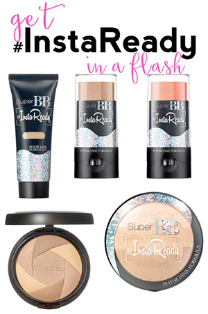 Physicians Formula Super BB #InstaReady™ Collection