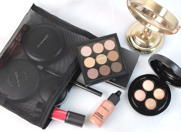 MAC must-haves for spring