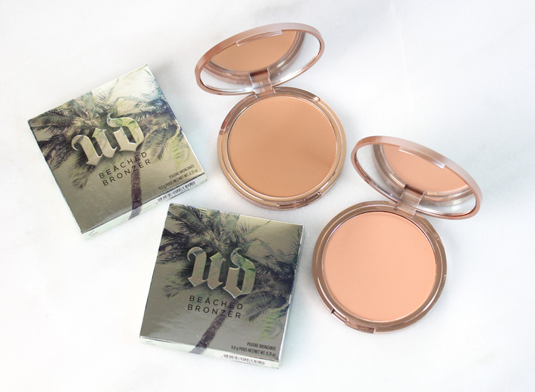 Urban Decay Summer 2016 Collection: Beached Bronzer