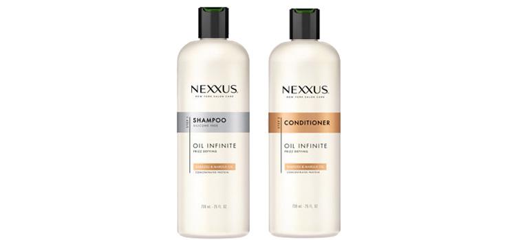 Nexxus Oil Infinite System