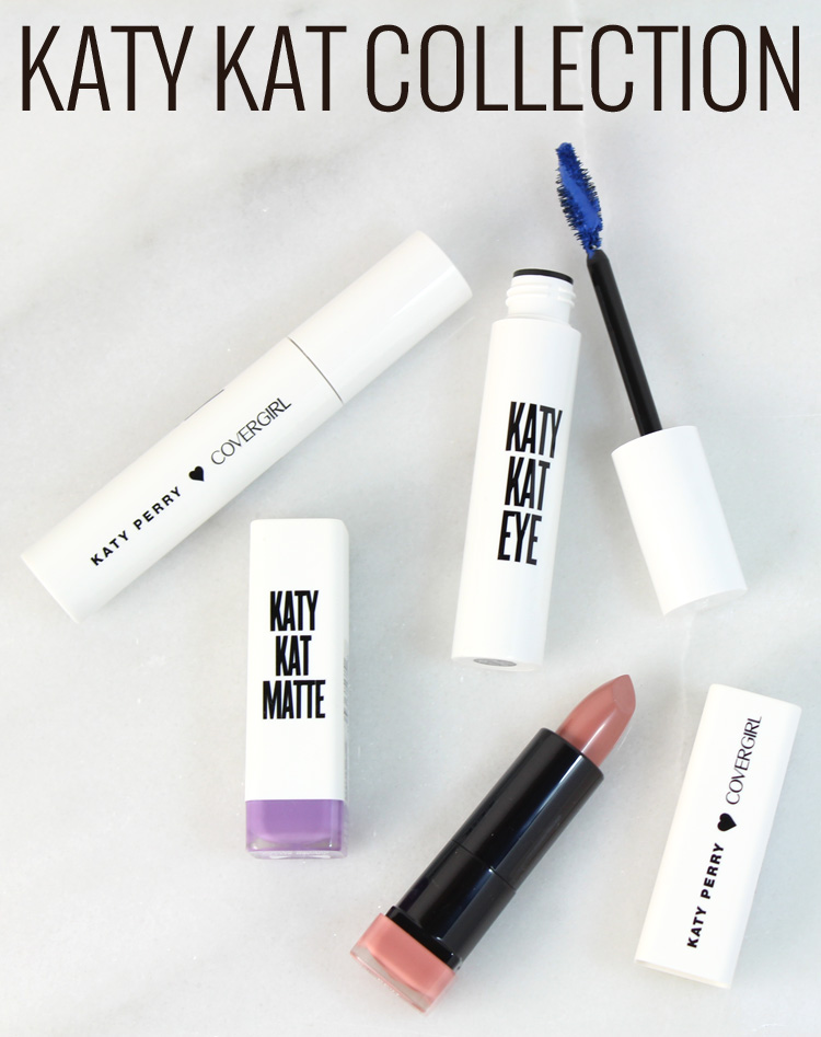 COVERGIRL Katy Kat Collection