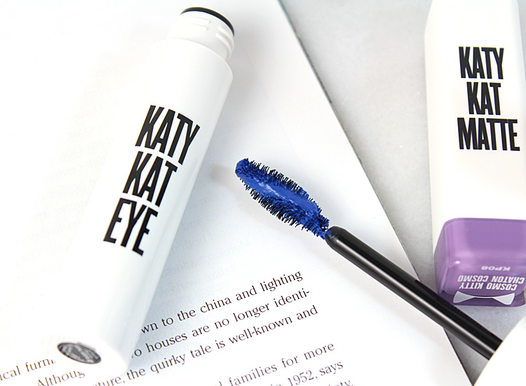 COVERGIRL Katy Kat Collection Perry Blue