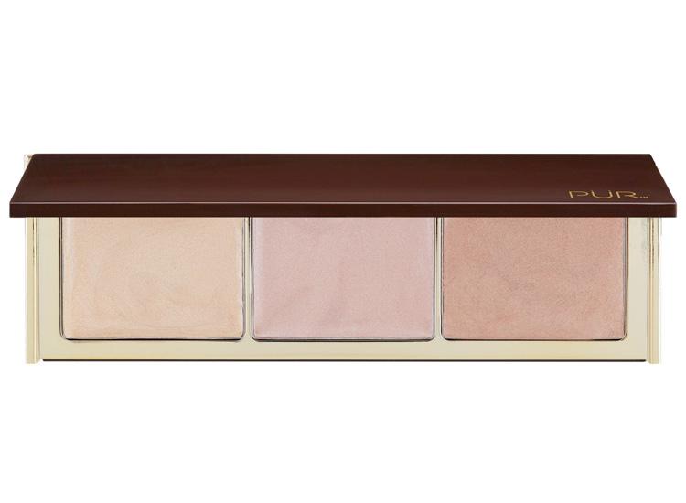 PUR Cosmetics Strobe Palette