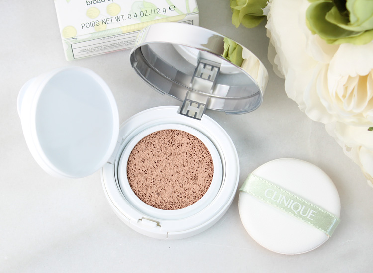 Super City Block BB Cushion Compact SPF 50