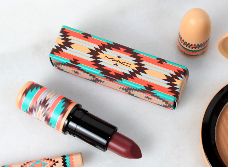 MAC Vibe Tribe Makeup Collection